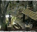 Tabletop World's Graveyard 41