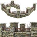 Tabletop World's Graveyard 48