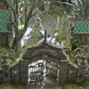 Tabletop World's Graveyard 5 17