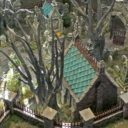 Tabletop World's Graveyard 5 19