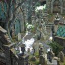 Tabletop World's Graveyard 5 20
