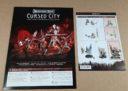 Unboxing Warhhamer Quest Cursed City 19