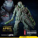 Unit9 April Patreon 1