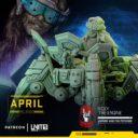 Unit9 April Patreon 6