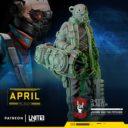Unit9 April Patreon 7