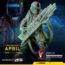 Unit9 April Patreon 9