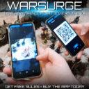 Warsurge App 111