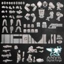 Anvil Digital Forge Mai Patreon 2