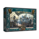 CMoN Greyjoy Heroes #1 1