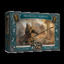CMoN Greyjoy Ironborn Trappers 1