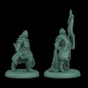 CMoN Greyjoy Ironborn Trappers 2