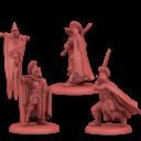 CMoN Lannister Red Cloaks 2