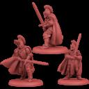 CMoN Lannister Red Cloaks 3