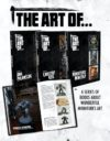 DT THE ART OF Volumes 1 3 1