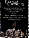 EC Eldfall Chronicles Kickstarter 2