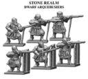 FF Fire Forge Stone Realm Kickstarter 11