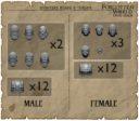 FF Fire Forge Stone Realm Kickstarter 23
