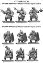 FF Fire Forge Stone Realm Kickstarter 9