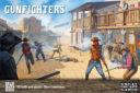 GEG Dead Man's Hand Gunfighters 1