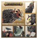 Games Workshop Dire Wolves 2