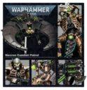 Games Workshop Kampfpatrouille Necrons 2