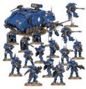 Games Workshop Kampfpatrouille Space Marines 1