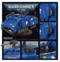 Games Workshop Kampfpatrouille Space Marines 3