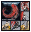 Games Workshop Lelith Hesperax 2