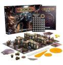 Games Workshop Necromunda Hive War (Englisch) 1