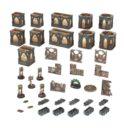 Games Workshop Necromunda Hive War (Englisch) 4