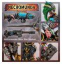 Games Workshop Necromunda Hive War (Englisch) 5