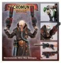 Games Workshop Necromunda Hive War (Englisch) 6