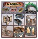 Games Workshop Necromunda Hive War (Englisch) 7