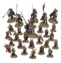 Games Workshop Start Collecting! Soulblight Gravelords 1