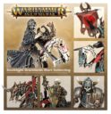 Games Workshop Start Collecting! Soulblight Gravelords 3