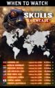 Games Workshop Sunday Preview – Warhammer Skulls, Adepta Sororitas Pre Orders, And That Crab You Love 2