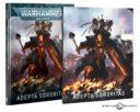 Games Workshop Sunday Preview – Warhammer Skulls, Adepta Sororitas Pre Orders, And That Crab You Love 4