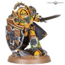 Games Workshop The New Imperial Fists Praetors Are Perfect For Butchering Iron Warriors 3