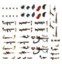 Games Workshop Waffen & Upgrades Für Escher 1