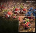 Games Workshop Warhammer Fest Online Day 5 – Even More Warhammer 40,000 5