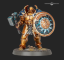 Games Workshop Warhammer Preview Online Unboxing Dominion 11