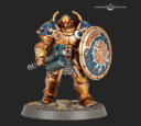 Games Workshop Warhammer Preview Online Unboxing Dominion 12