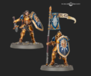 Games Workshop Warhammer Preview Online Unboxing Dominion 13