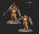 Games Workshop Warhammer Preview Online Unboxing Dominion 14