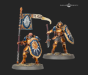 Games Workshop Warhammer Preview Online Unboxing Dominion 15