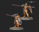 Games Workshop Warhammer Preview Online Unboxing Dominion 16