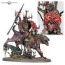 Games Workshop Warhammer Preview Online Unboxing Dominion 18