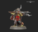 Games Workshop Warhammer Preview Online Unboxing Dominion 23