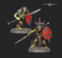 Games Workshop Warhammer Preview Online Unboxing Dominion 25