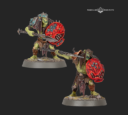Games Workshop Warhammer Preview Online Unboxing Dominion 27